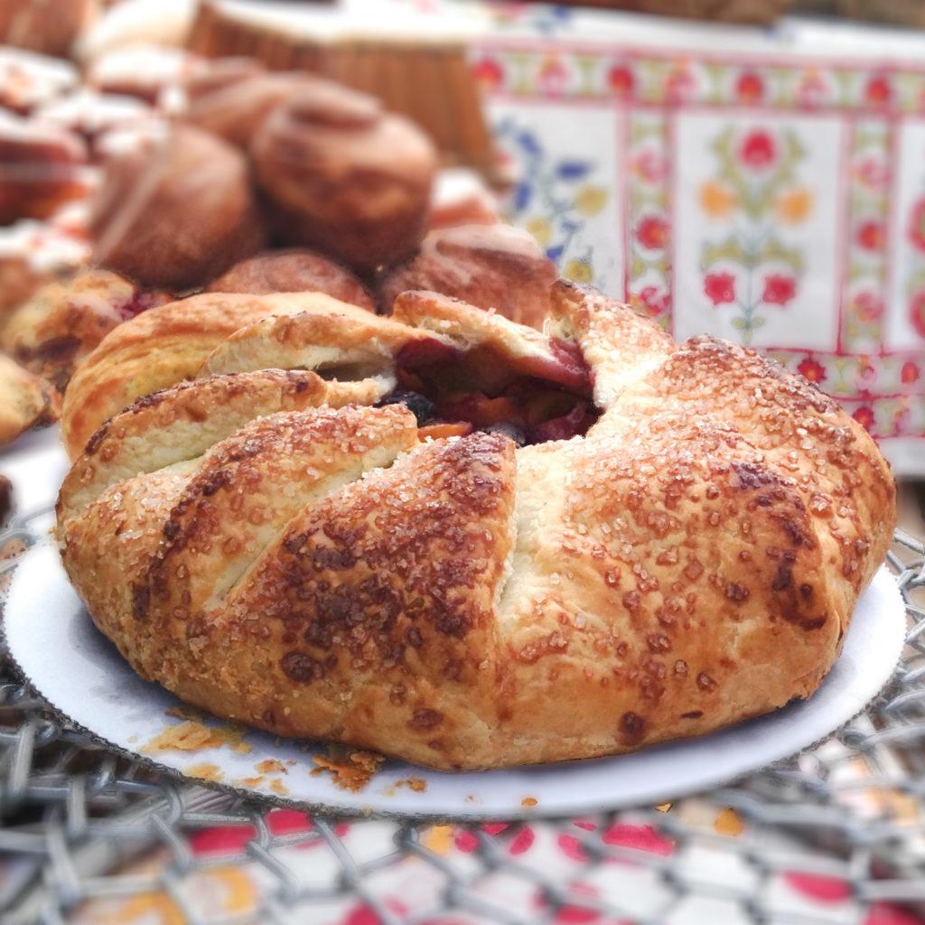 village baker galette